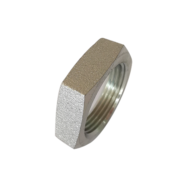 0306-LN SERIES  BULKHEAD LOCK NUT