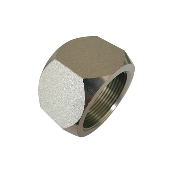 0318 SERIES wholesale SAE JIC 37° Flare FITTING  TUBE  NUT