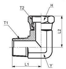 Hydraulic hose standards