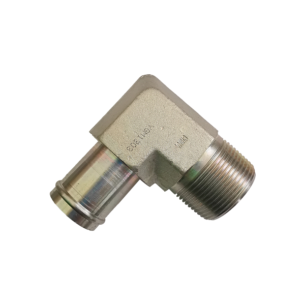 Standard Stainless Steel Tube Fittings 4501