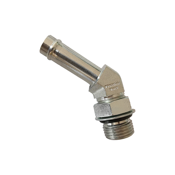 SAEJ1231 Connector 4603