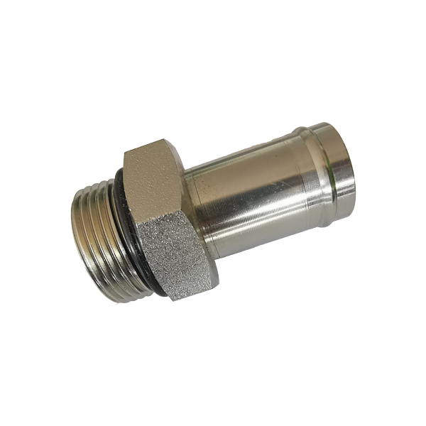 Standard Stainless Steel Tube Fittings 4604