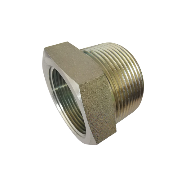 5406 SERIES Manufacturer Directly Sale Taper Pipe Threads NPTF  PIPE REDUCER BUSHING