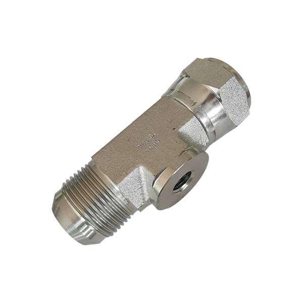 Non-standard Fittings 01