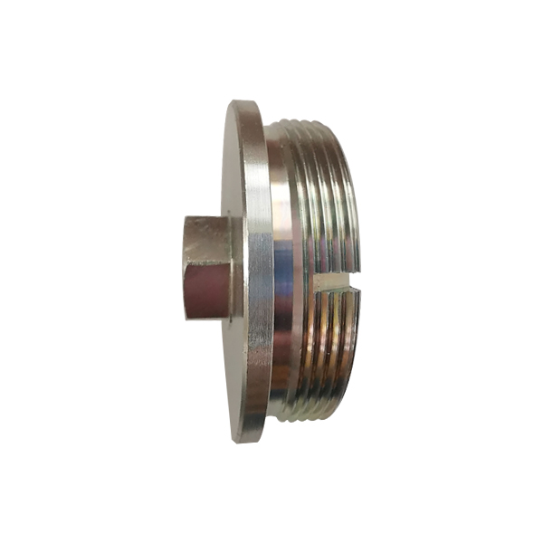 Non-standard Fittings 12