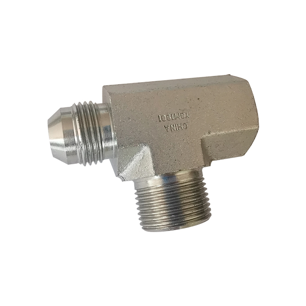 Non-standard Fittings 16