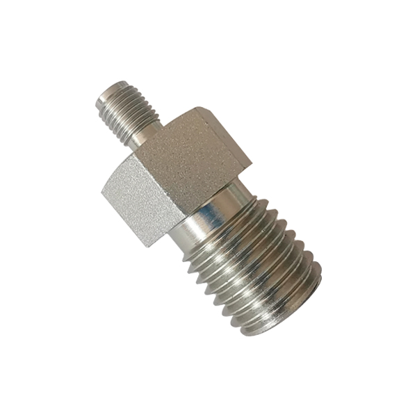 Non-standard Fittings 17