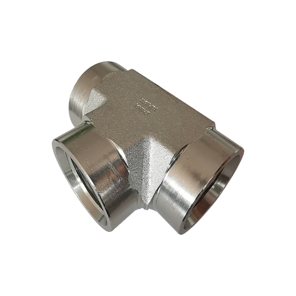 Non-standard Fittings 03
