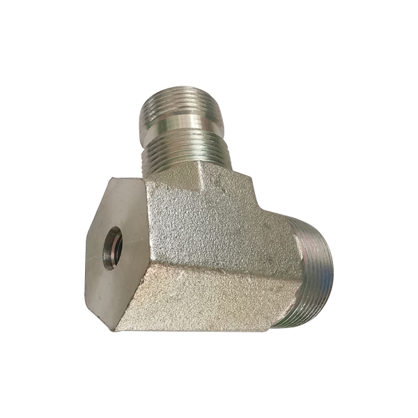 Non-standard Fittings 06