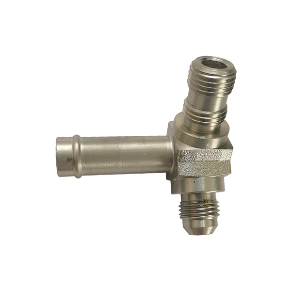 Non-standard Fittings 08